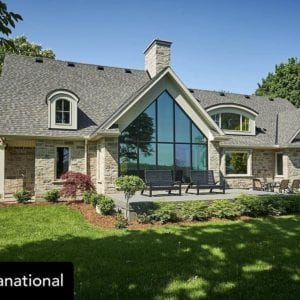 featured custom home project