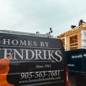the best home builders in southern ontario