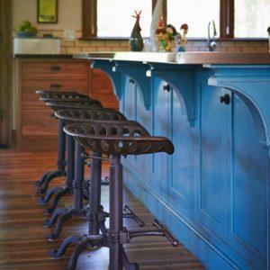 unique kitchen design and building