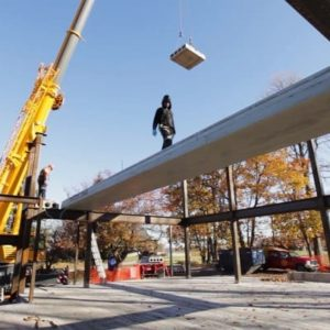 high end new home builders in Niagara Falls Ontario