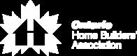 members of the ontario home builders association