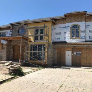 niagara falls new home builders